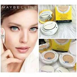 Maybelline Air Cushion BB Cream Foundation