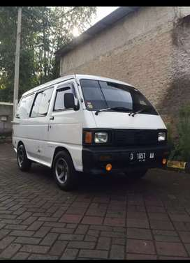 Daihatsu Hijet tahun 1989,murah nego