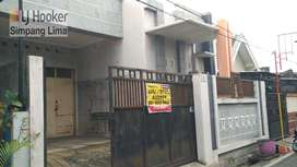 Rumah Dworowati Madukoro Semarang Barat Cocok untuk Gudang