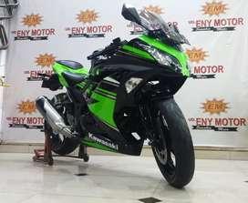 "06.Kawasaki NINJA 250 SE pantau bro ""ENY MOTOR"""