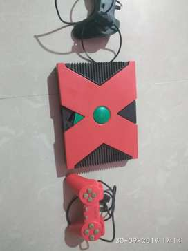 X box for vedio gaming