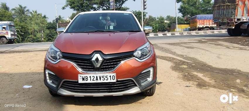 Renault Captur 1.5 Rxt, 2018, Diesel 0