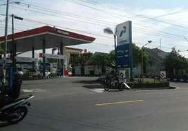 S P B U Jl. WONOSARI GEDONG KUNING