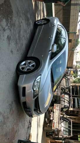 dijual mobil pribadi sedan civic fi2007