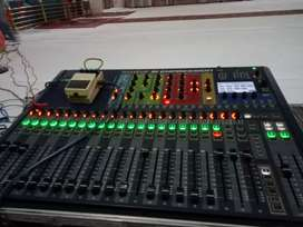 I want to sale soundcraft expression s2 mixer