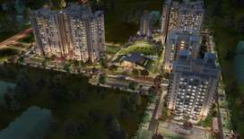 2BHK READY TO MOVE IN 66lakh in south of gurgaon