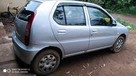 Tata Indica V2 2014 Diesel 123000 Km Driven
