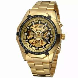 parlent world jam tangan automatic