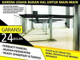 Pabrik Hidrolik Cuci Motor & Hidrolik Cuci Mobil