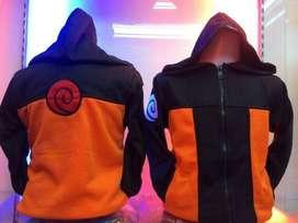 Jacket Shippuden Naruto Kartun