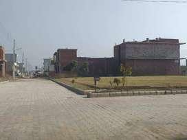 Plot for sale in Derabassi (Zirakpur) near to Chandigarh