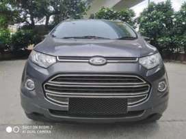 Ford Ecosport EcoSport Titanium 1.5 TDCi, 2015, Diesel