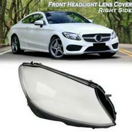 Head Light Glass - Pune