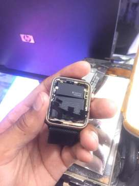 Apple watch series 3 LTE without LCD