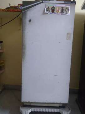 Refrigerator with good running condition