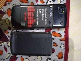 Features/keypad phone