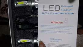 Bikes Led Head light
