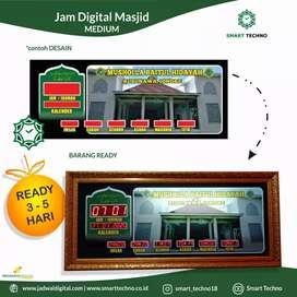 Jual Jam Digital Masjid Tipe Medium