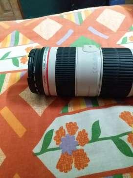 Brand new TELEPHOTO lens