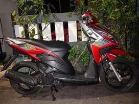 Honda Vario Cbs 2009 Good Condition