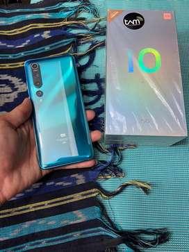 Xiaomi Mi 10 8/256 Coral Green {11}