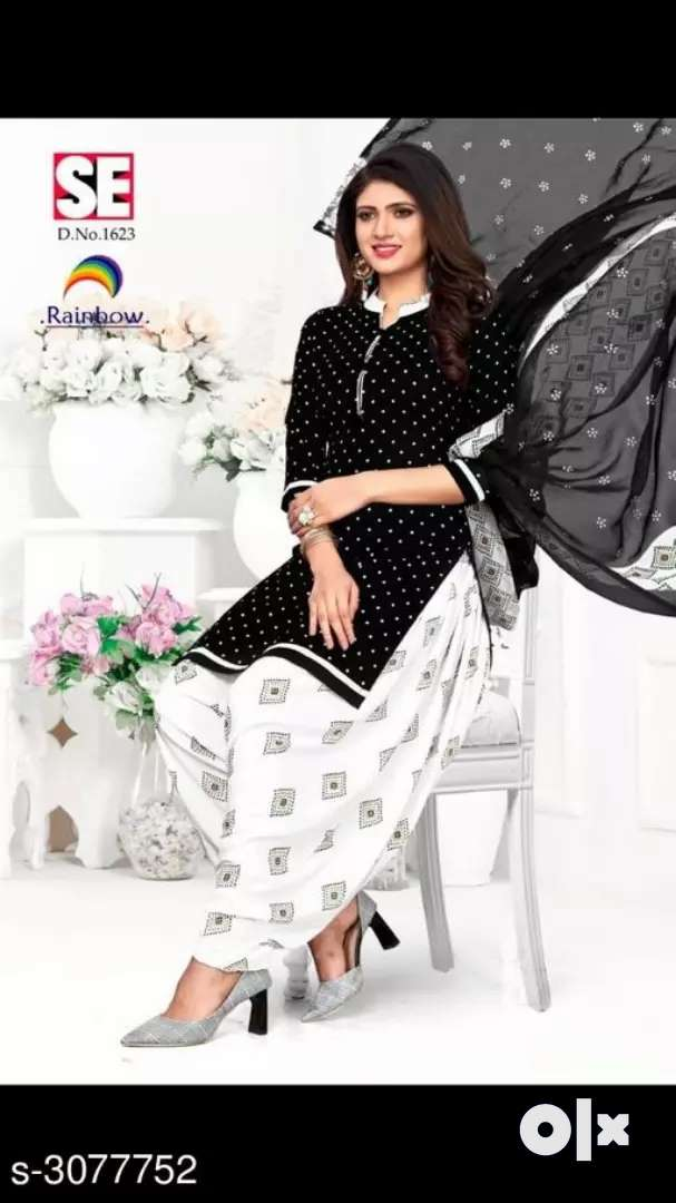Exclusive Suit & Dress Material we will send by courier only 0