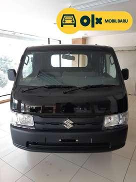 [Mobil Baru] SUZUKI NEW CARRY PICK UP 2019,TANPA DP,KHUSUS WIRAUSAHA