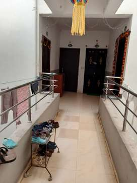 Ready to move , 2 bhk attached toilet, 90% loan