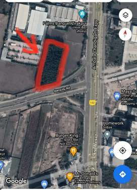 LAND FOR SALE NEAR PALM BANQUET .NEAR MACD AND MAGNESIA