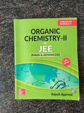 Organic chemistry-2