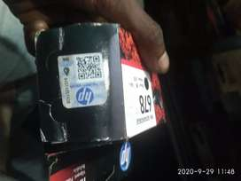 Hp 678 original ink cartridge