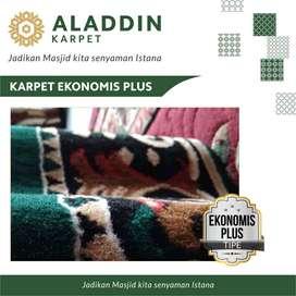 Jual Karpet Tipe Ekonomis Plus