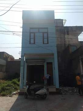 Duplex shop for sale