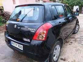 Maruti Suzuki Swift VDi BS-IV, 2008, Diesel