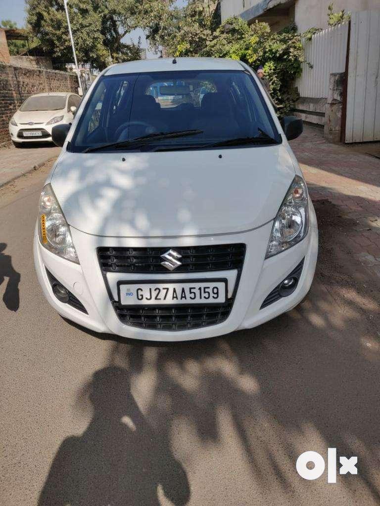 Maruti Suzuki Ritz Vdi ABS BS-IV, 2014, Diesel 0