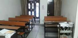 Student study benches