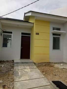 Disewakan rumah minimalis,citra maja raya