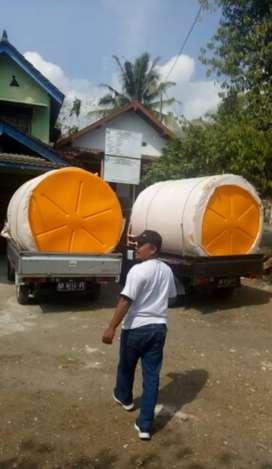Purworejo Tandon air 5000 liter
