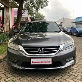 Honda Accord 2.4 VTi-L 2013 CR2 2013 Istimewa