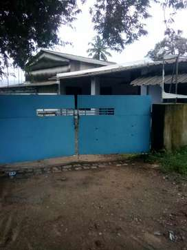 4000sqft Godown for rent (kootupatha) pollachi state highway