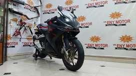 Big Bike Promo Cak All New Honda CBR250RR Th.2020 Wapik Tak Jamin