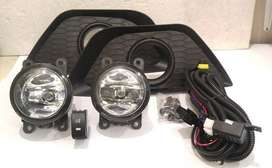 kikim variasi paris | lampu foglamp depan ESUSE | DATSUN GO