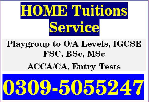 All RWP Areas.& BAHRIA/DHA/Askaries.PWD.HOME Tutors Are Available. 0