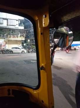 Want Rikshwa driver
