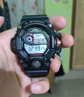 CASIO G-Shock (Rangeman) Watch (Original)