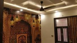 3bhk 30 lac car parking loan available