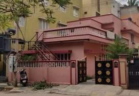 Indipende house for rent
