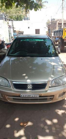 Honda City Vtec 2003 Petrol Good Condition