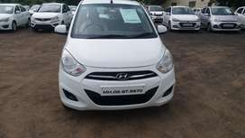 Hyundai I10 i10 Sportz 1.2 AT, 2010, Petrol