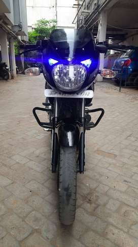 pulsar 150cc 2019 model 14k running KMs